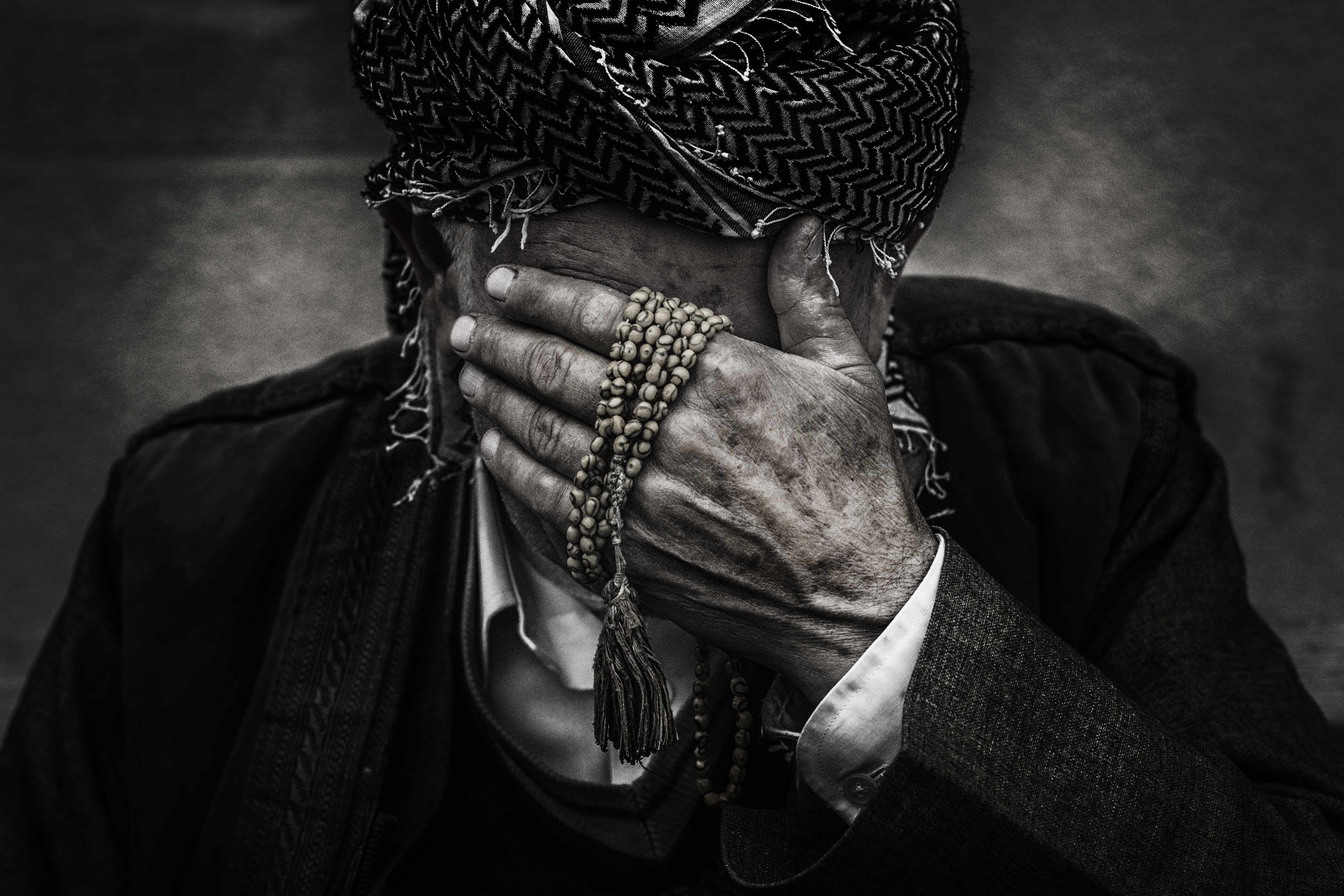 Surmonter la honte - Photo by omar alnahi from Pexels