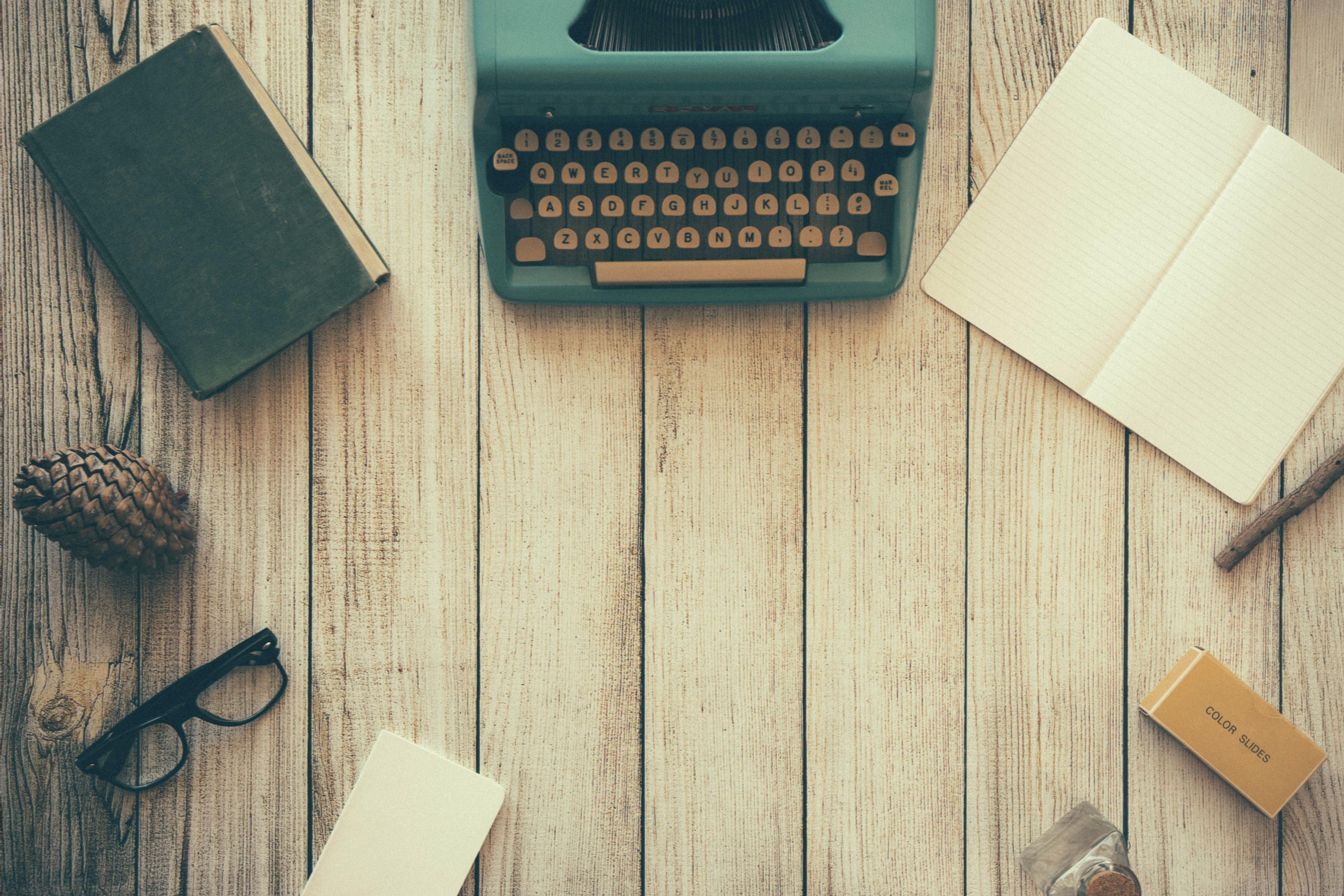 Pourquoi et comment se mettre à l'écriture ?